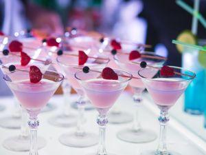 Wedding service & bartender