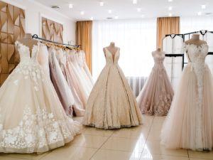 Wedding.pl - Salony sukien ślubnych