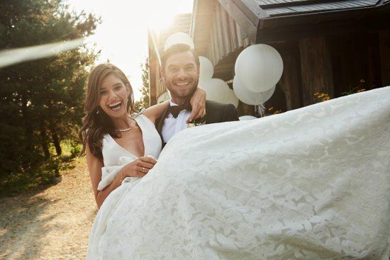 najpiękniejsze obrączki ślubne - zdjęcie 1
