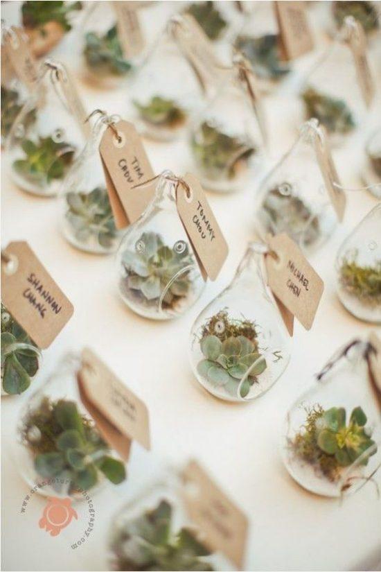 10 pomysłów na upominki dla gości weselnych - 1