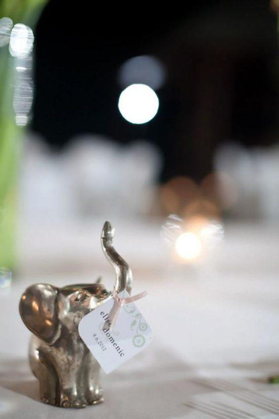 10 pomysłów na upominki dla gości weselnych - 10
