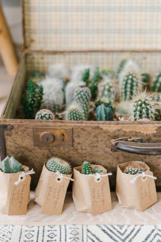 10 pomysłów na upominki dla gości weselnych - 2