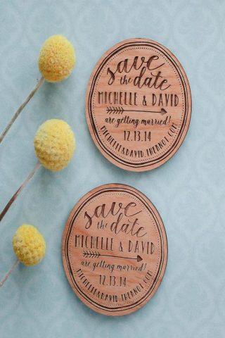 magnesy dla gości weselnych