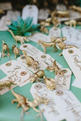 figury na prezent dla gości weselnych