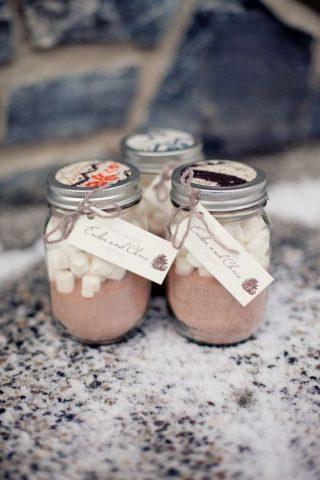10 pomysłów na upominki dla gości weselnych - 15