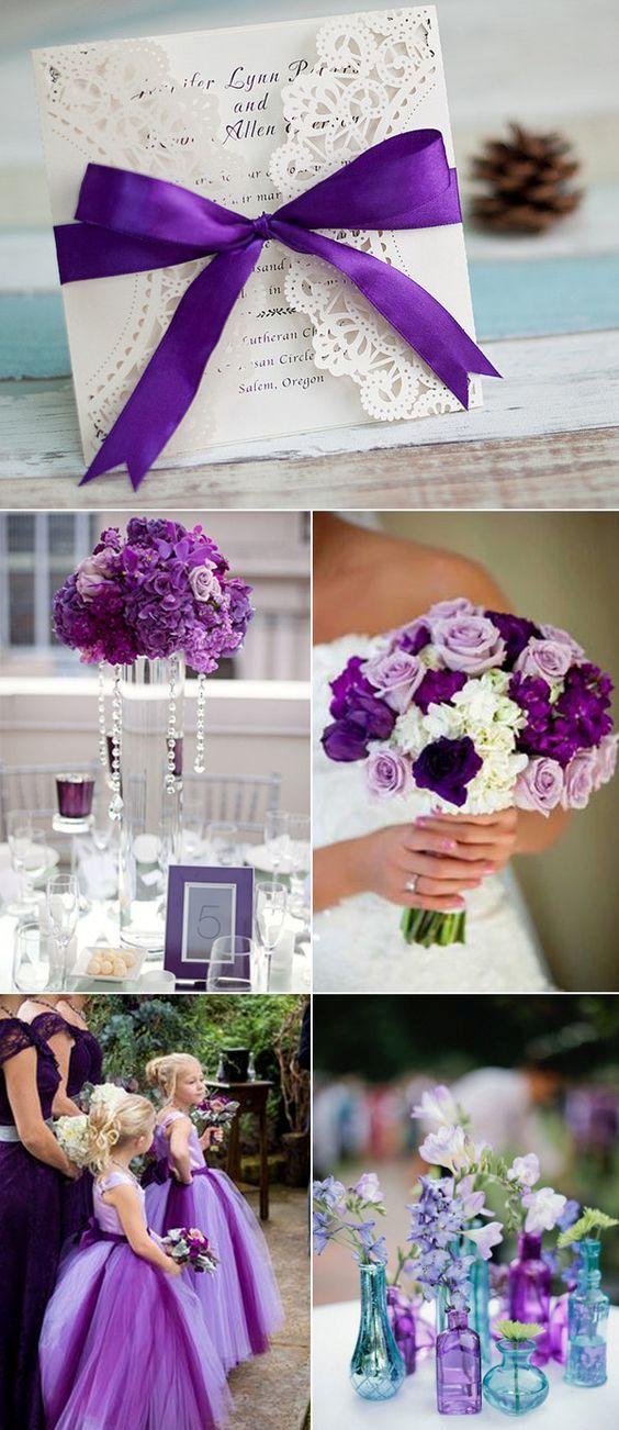 Zaproszenia ślubne dopasowane do stylu wesela
