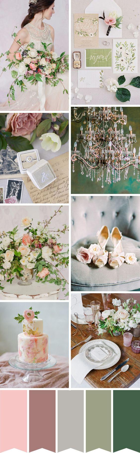 Jak wybrać zaproszenia ślubne? Kolor