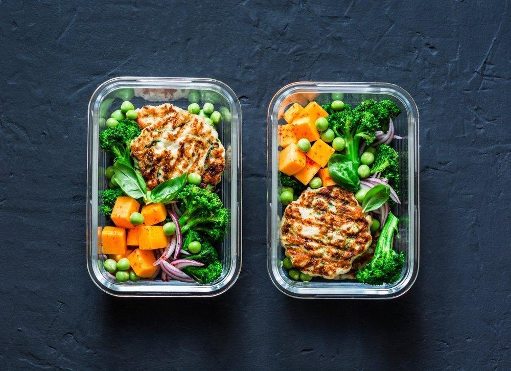 sposoby na oszczędzanie - jedzenie