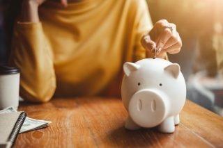 sposoby na oszczędzanie