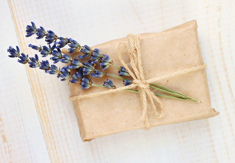 sposoby na oszczędzanie - prezenty DIY