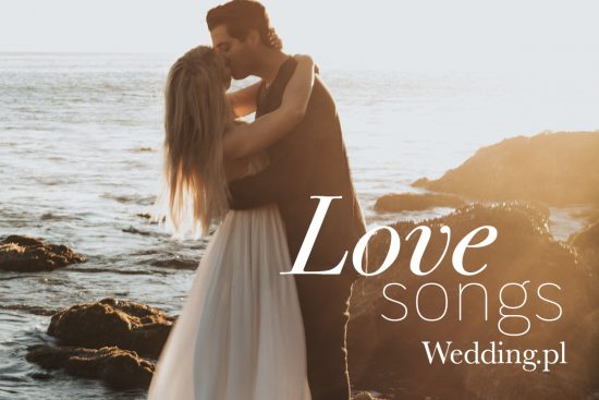 piosenki o miłości na wesele - Wedding.pl x Tidal