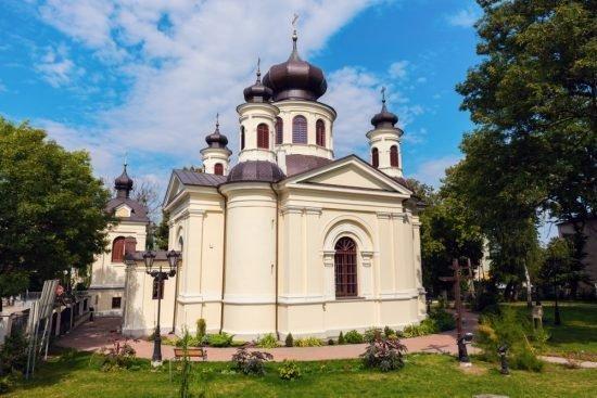 Podróż poślubna w Polsce - lubelskie