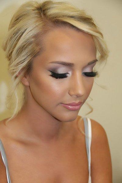 Makijaż Dla Blondynek Zdjęcie 20 Weddingpl