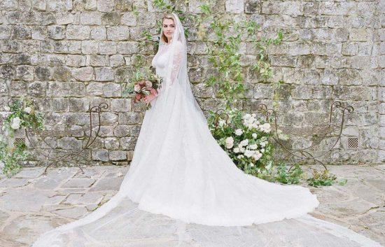 Ślub Kate Upton - zdjęcie 6