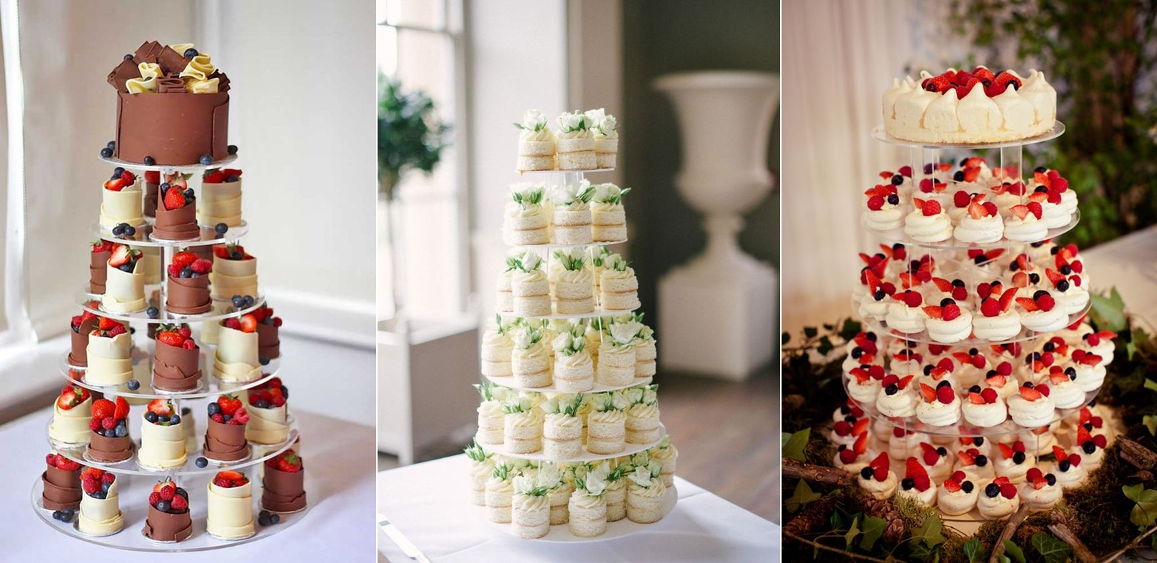 Co zamiast tortu weselnego? - zdjęcie 5