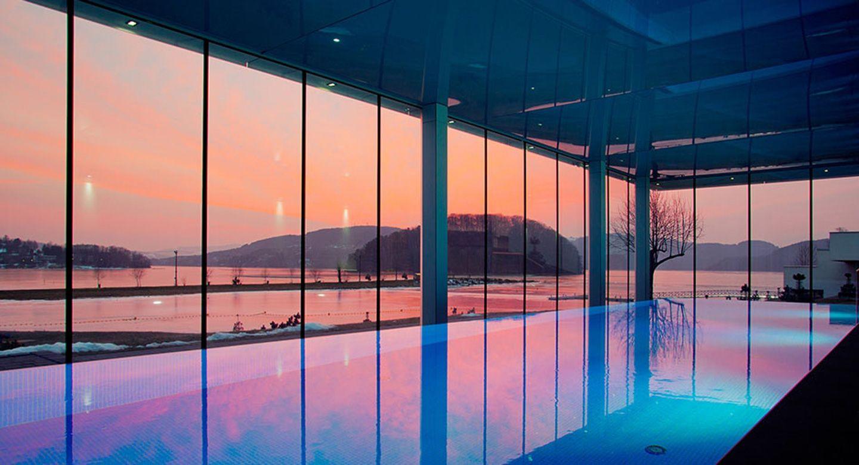 10 hoteli na romantyczny wyjazd we dwoje