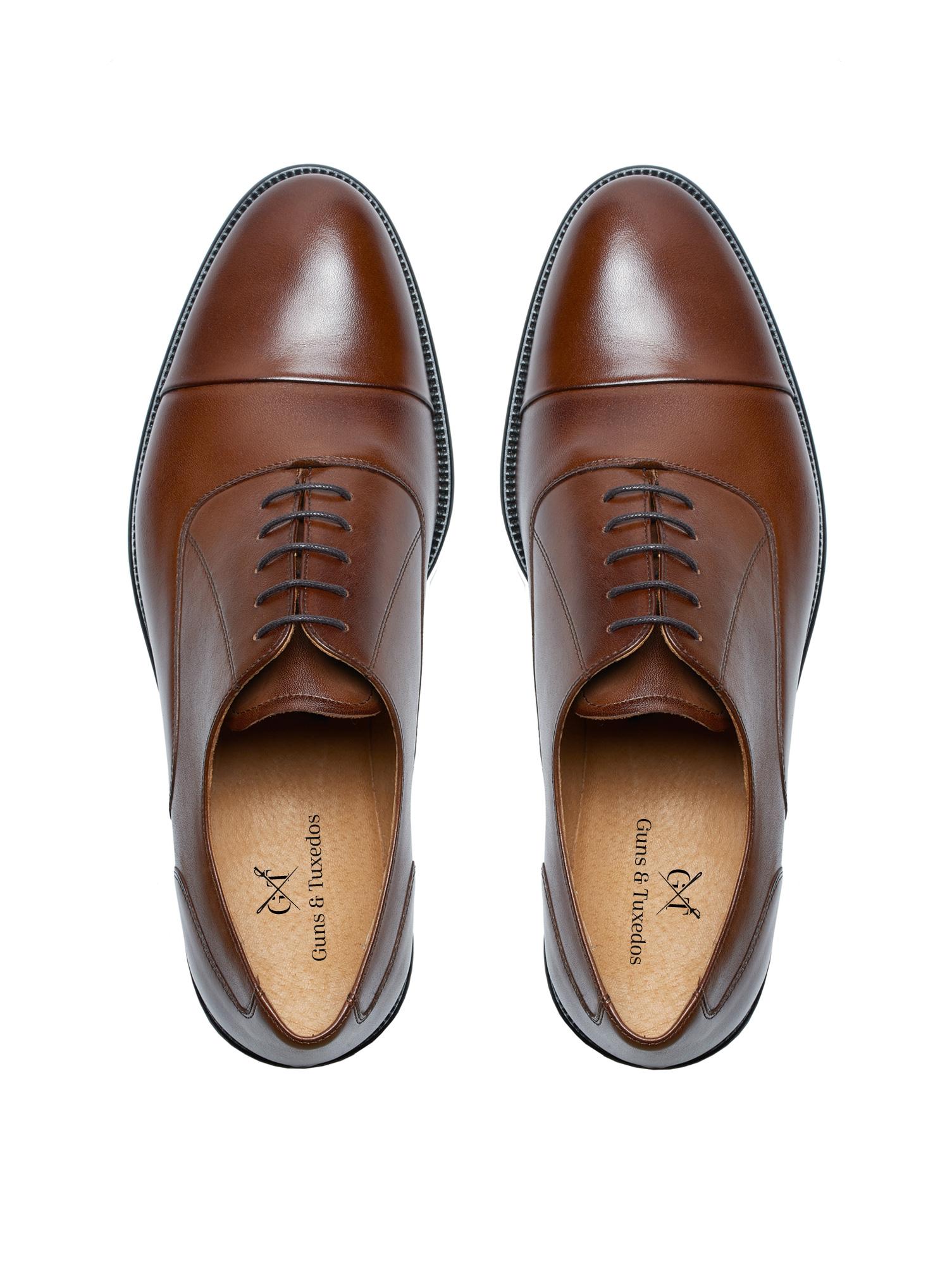 c3ffe03128adf6 4 pomysły jak dobrać buty do garnituru ślubnego - Wedding.pl radzi