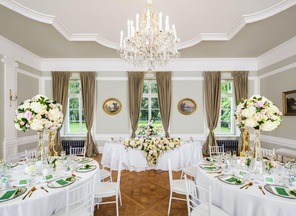 sala weselna - co trzeba wiedzieć przed rezerwacją