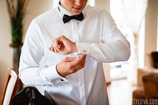 wesele w stylu glamour - zdjęcie 37