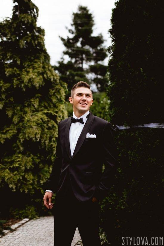 wesele w stylu glamour - zdjęcie 36