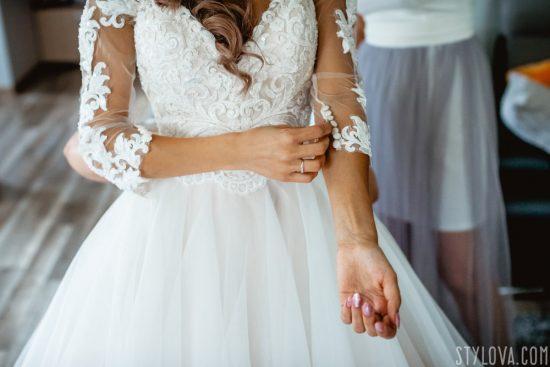 wesele w stylu glamour - zdjęcie 33