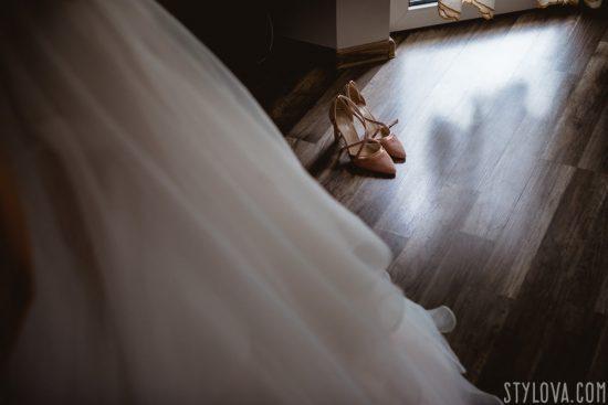 wesele w stylu glamour - zdjęcie 31
