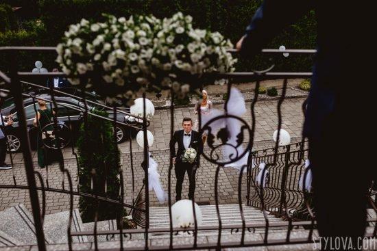 wesele w stylu glamour - zdjęcie 29