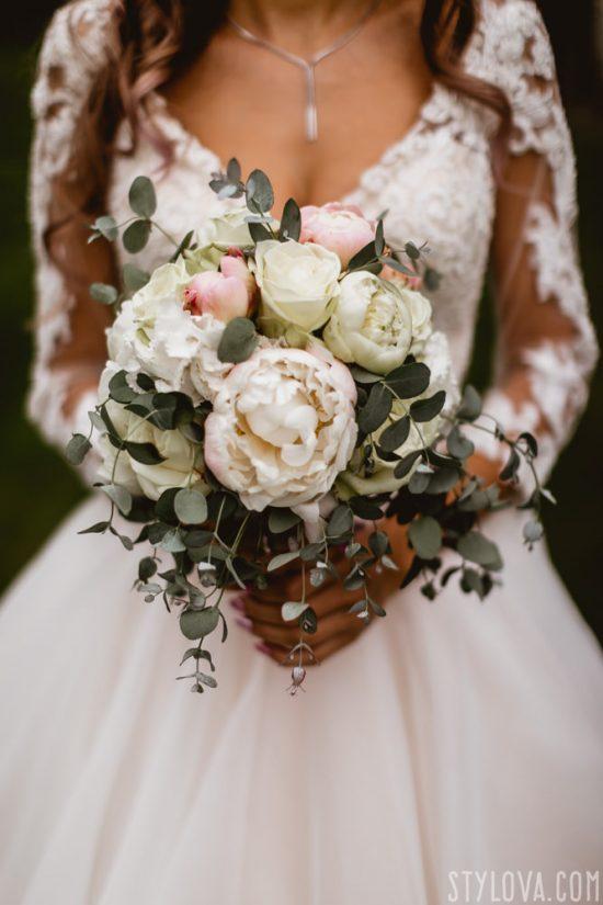wesele w stylu glamour - zdjęcie 24