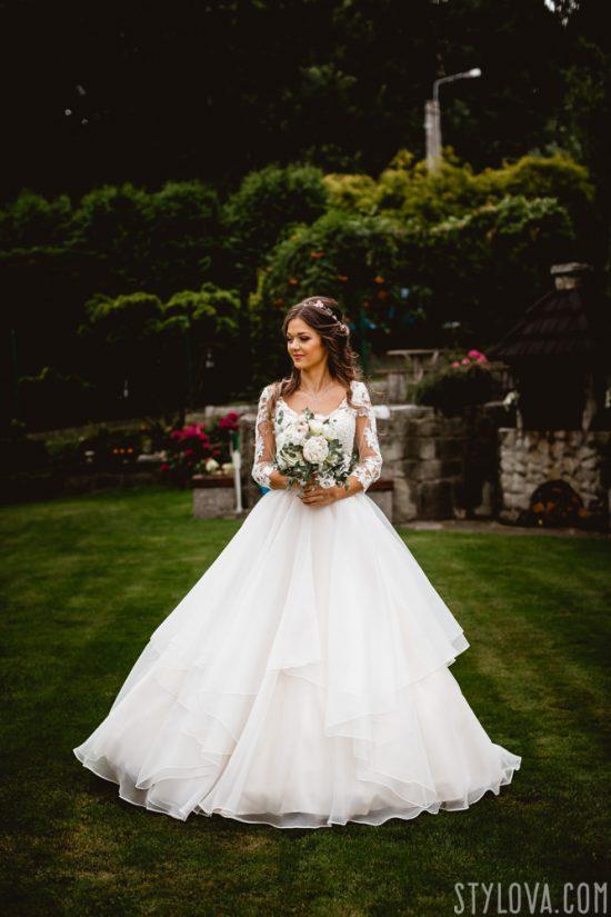 wesele w stylu glamour - zdjęcie 25