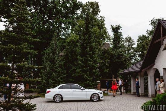 wesele w stylu glamour - zdjęcie 22