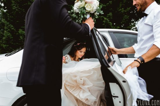 wesele w stylu glamour - zdjęcie 21