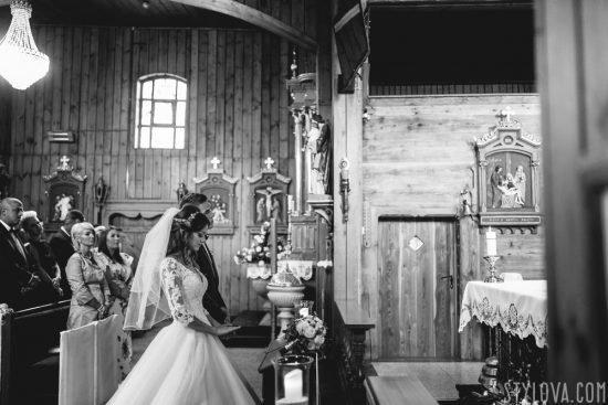 wesele w stylu glamour - zdjęcie 20