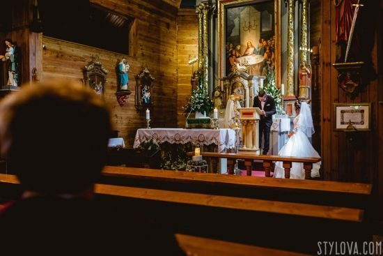 wesele w stylu glamour - zdjęcie 18