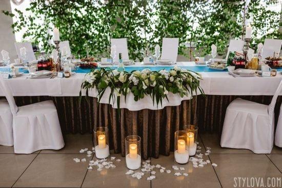 wesele w stylu glamour - zdjęcie 15