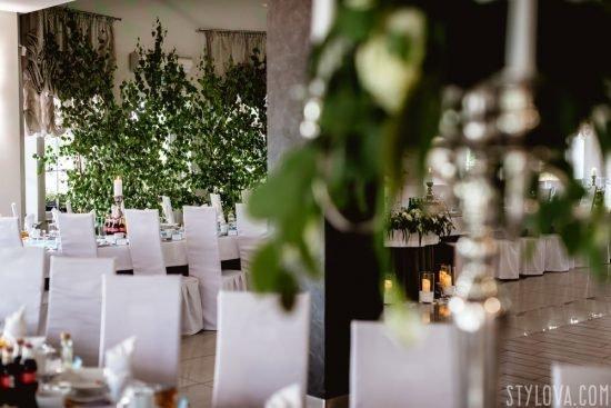 wesele w stylu glamour - zdjęcie 14