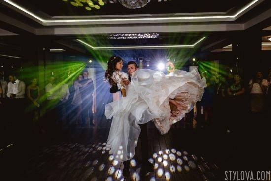 wesele w stylu glamour - zdjęcie 13