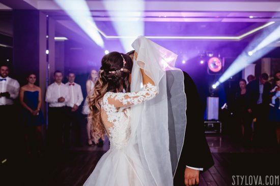 wesele w stylu glamour - zdjęcie 12