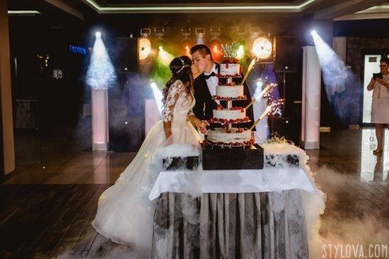 wesele w stylu glamour - zdjęcie 11