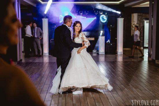 wesele w stylu glamour - zdjęcie 9
