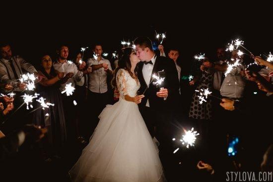 wesele w stylu glamour - zdjęcie 10