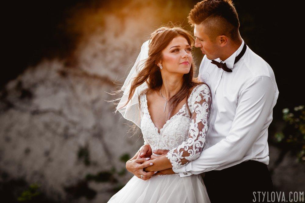 wesele w stylu glamour - zdjęcie 6