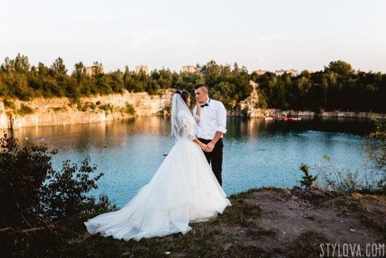 wesele w stylu glamour - zdjęcie 5
