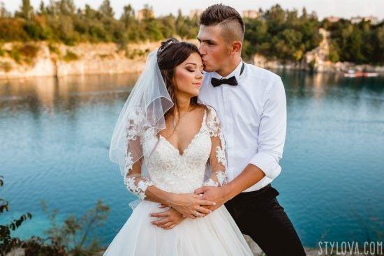 wesele w stylu glamour - zdjęcie 3