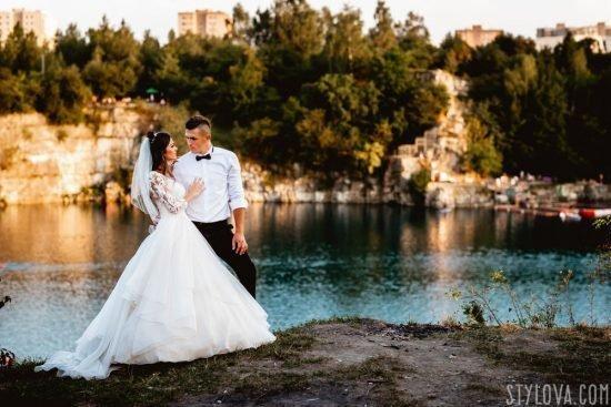 wesele w stylu glamour - zdjęcie 4