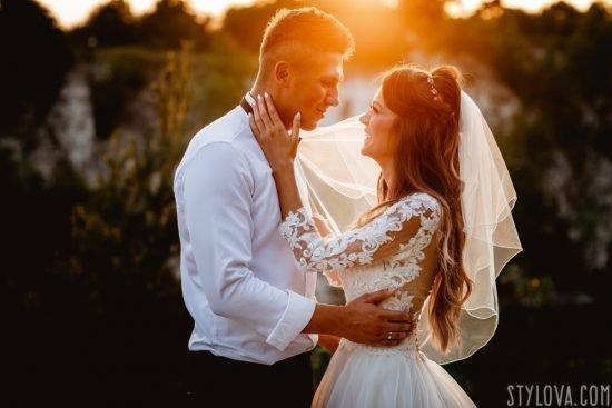 wesele w stylu glamour - zdjęcie 2