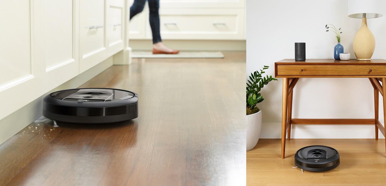 Roomba i7 - zdjęcie 1
