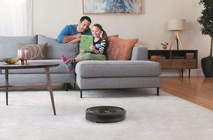 Roomba i7 - zdjęcie 2
