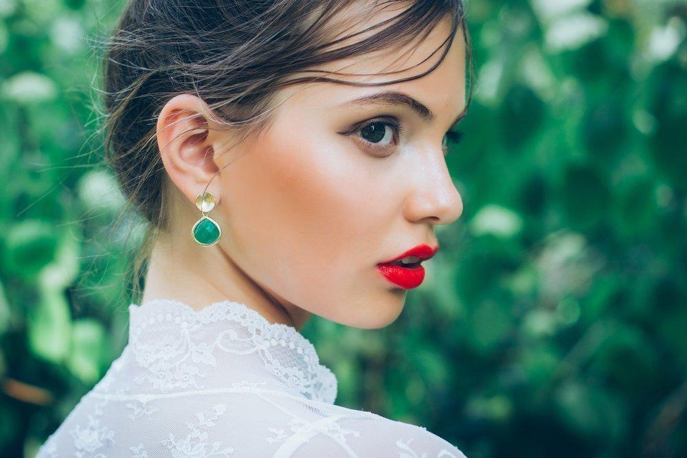 Ślubny makijaż ust - wszystko, co powinnaś o nim wiedzieć! - zdjęcie 2