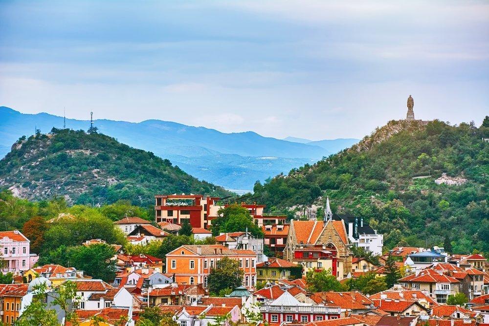 Tania podróż poślubna: Bułgaria