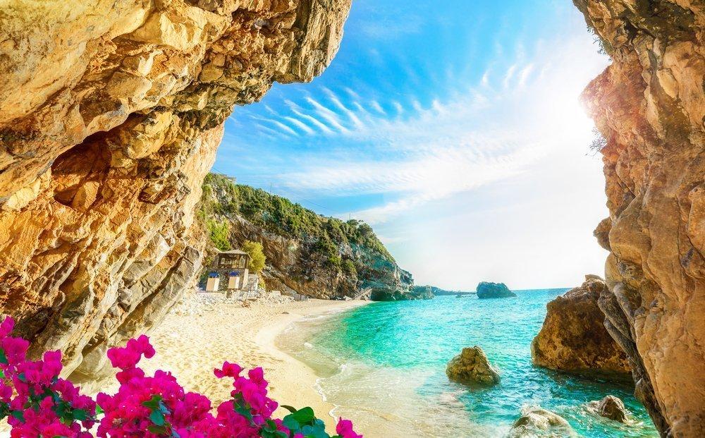 Tania podróż poślubna: Grecja